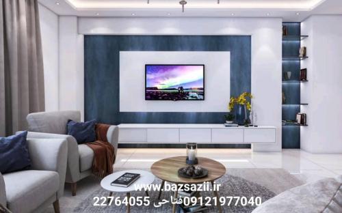 طراحی آپارتمان پردیس فاز11